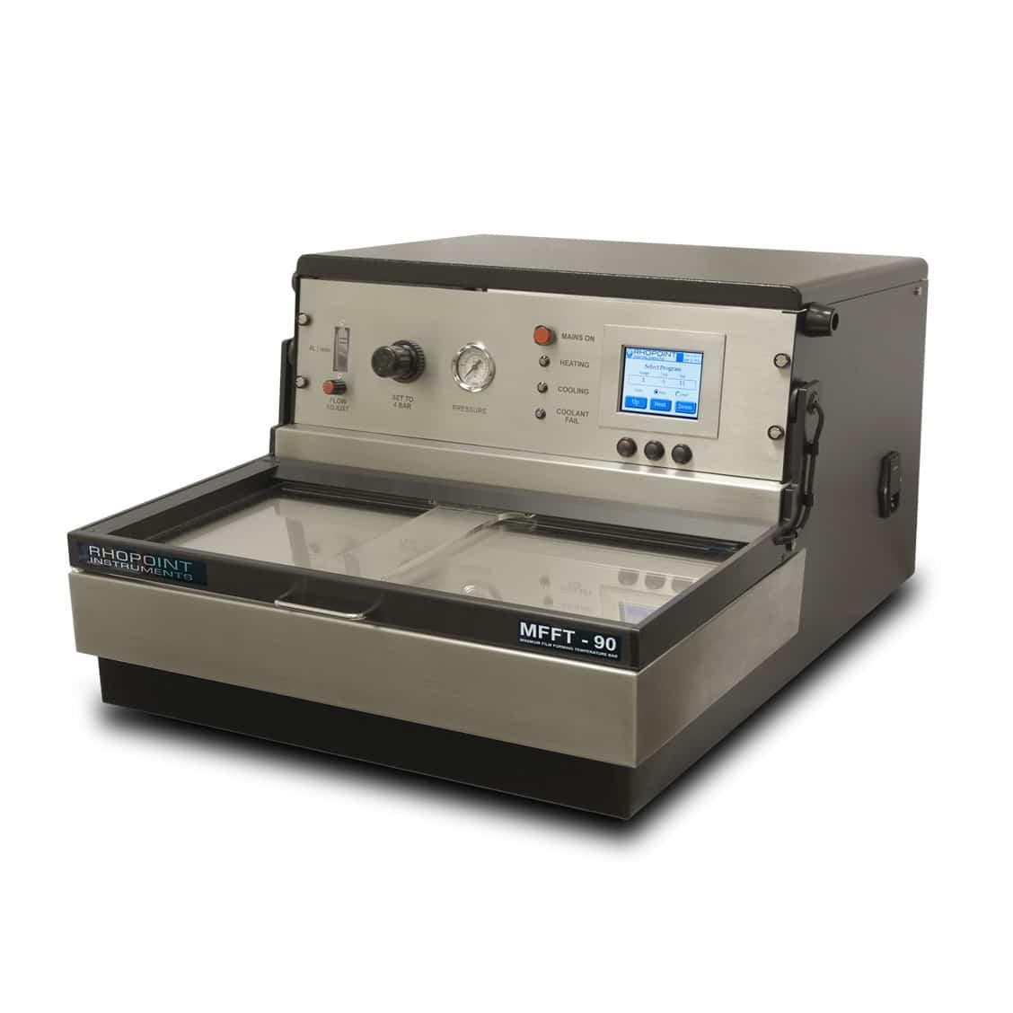 MFFT 90 Minimum Film Forming Temperature Instrument