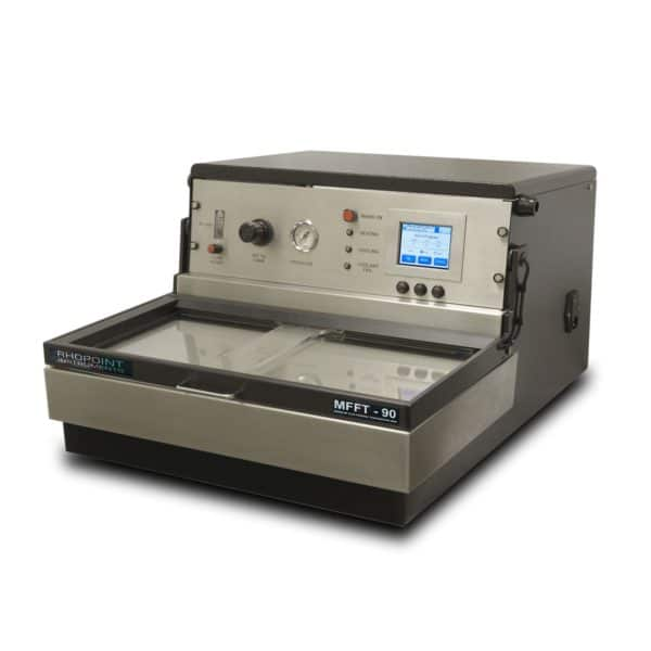 MFFT 60 Minimum Film Forming Temperature Instrument